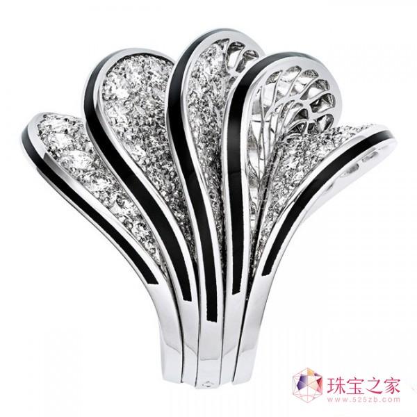 珠宝U乐娱乐官网十款高定珠宝戒指