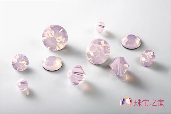 宝仕奥莎:捷克水晶 引领亚洲时尚
