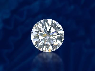 1克拉以下的钻石投资价值很低
