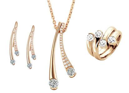 千年珠宝2014欧洲设计大师婚戒即将全球发布