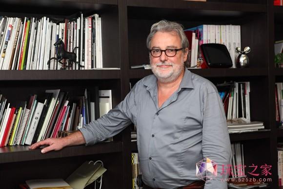 TTF高级珠宝技术总监Serge NEDOT受聘为保利拍卖资深技术顾问