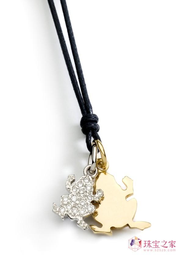18K黄金 起价RMB1,390,DODO献礼2015情人节 如果我是罗密欧