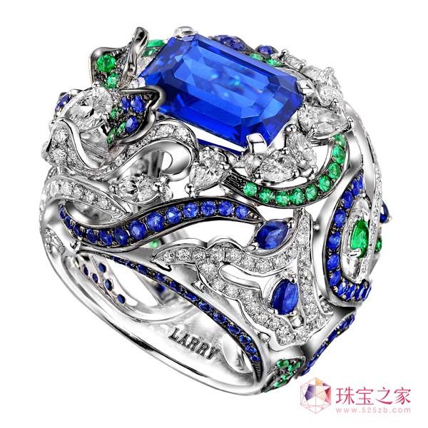 选购蓝宝石 弄懂五个问题2