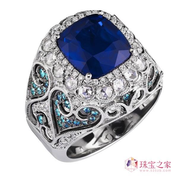 选购蓝宝石 弄懂五个问题4