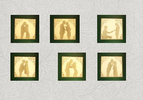千年珠宝KISS BOX 将在9大金鹰商场浪漫上演4