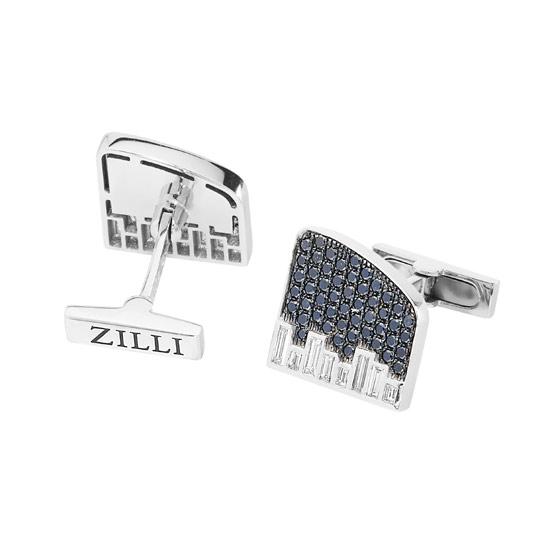 法国顶级奢华时尚男装品牌ZILLI2015珠宝系列