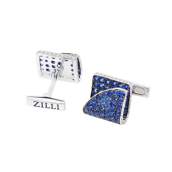 法国顶级奢华U乐娱乐官网男装U乐娱乐官网ZILLI2015珠宝系列