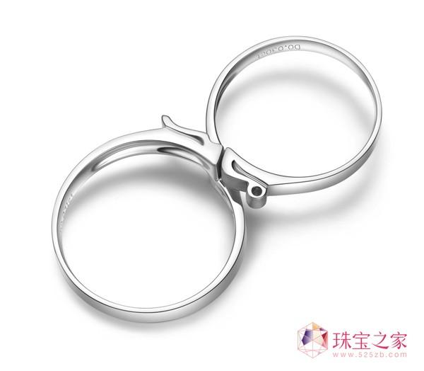 """""""喜爱百年""""--嘉华婚爱珠宝2015年婚爱新品发布"""
