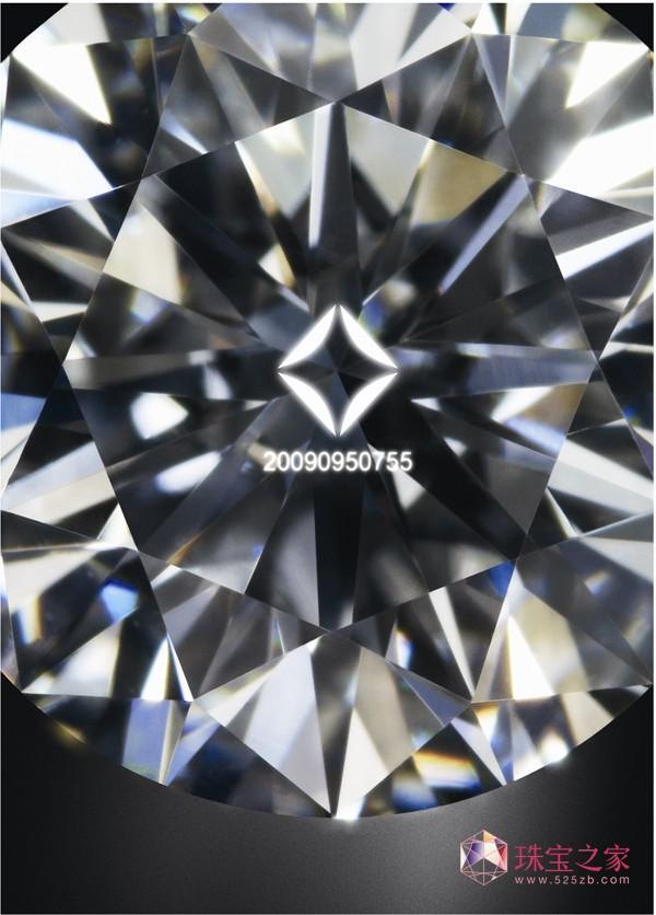 全球最大颗粒钻石,104克拉FOREVERMARK®永恒印记美钻隆重U乐娱乐官网出