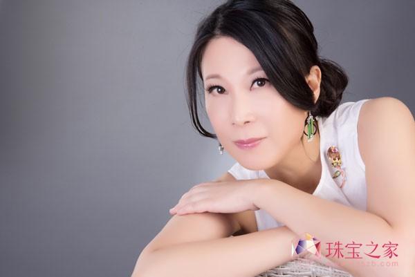 香关何处 黄湘晴(Stella Huang)2015『沉香珠宝U乐娱乐官网』作品发表会