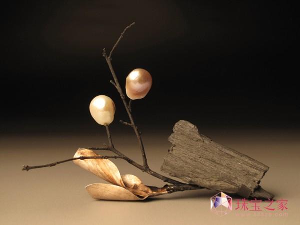 独立首饰设计师会师上海国际珠宝首饰展览会郭新珠宝首饰设计师