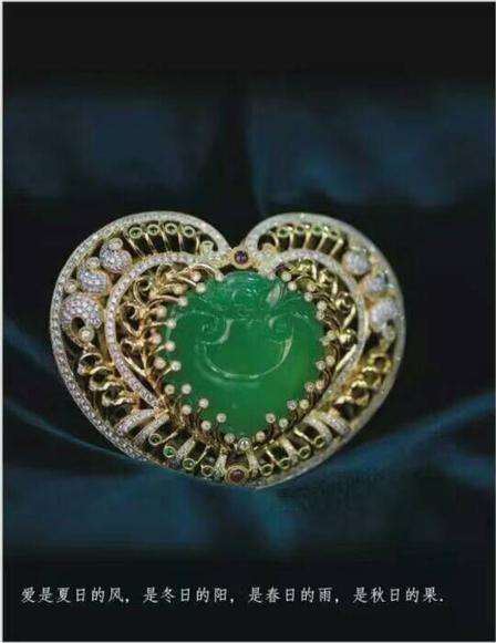 邂逅秋意 《梓丹艺术珠宝》意式定制珠宝鉴赏会