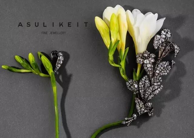 中国最具古典风范高级珠宝U乐娱乐官网Asulikeit高级珠宝首次公开U乐娱乐官网出其收藏的200余件价值过亿的古董珠宝珍品。