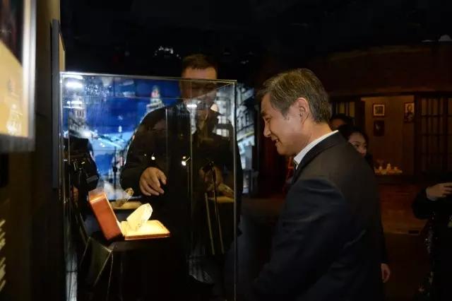 """上海源博物馆,都市・摩登・印迹 与铂金珠宝相遇在""""美好年代"""""""