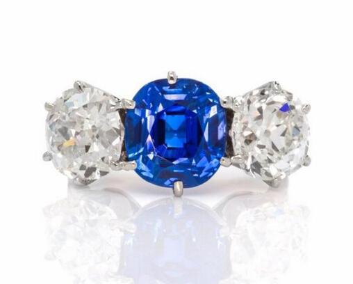Leslie Hindman「Important Jewels」珠宝冬季拍卖将在芝加哥举行