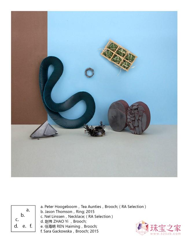 TP2016三生万物-国际当代首饰设计艺术大展3