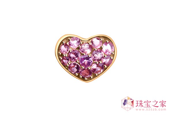 ENZO Rainbow Heart 彩虹之心系列倾情上市