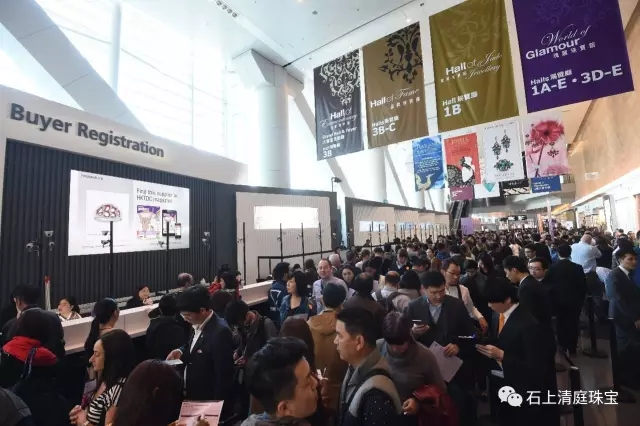 3月香港国际珠宝U乐娱乐官网 | SUNCHIN将携新作恭迎您的光临