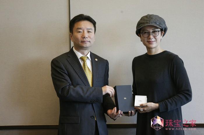 I Do荣耀携手第七届北京国际电影节 与光影艺术共襄盛举