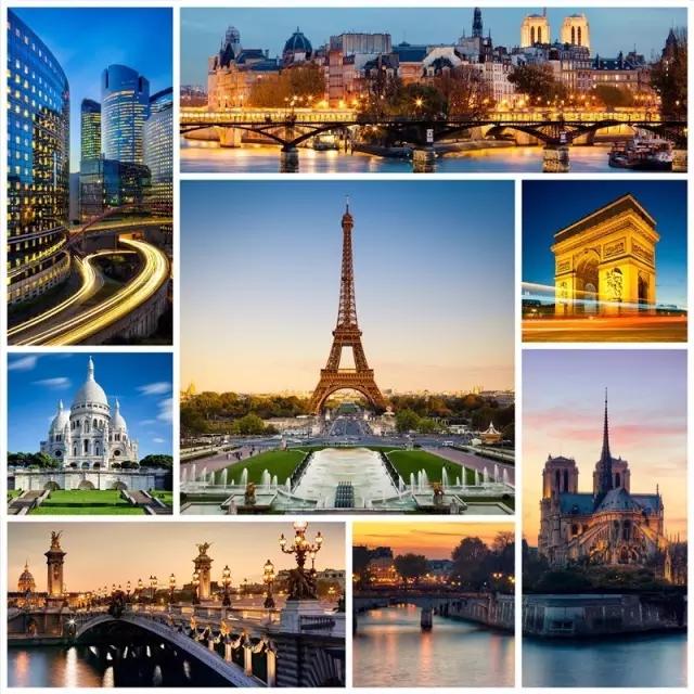 巴黎高定时装周艺游:惊艳的人生是一场行走的艺术盛宴