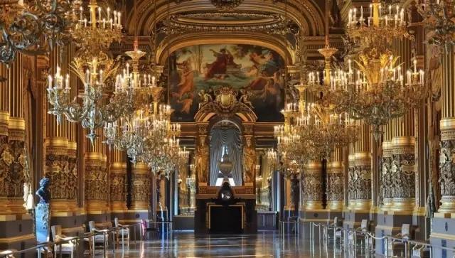 巴黎皇家歌剧院