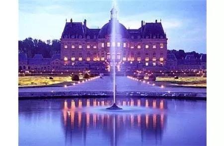 体验古堡酒店田园贵族式生活