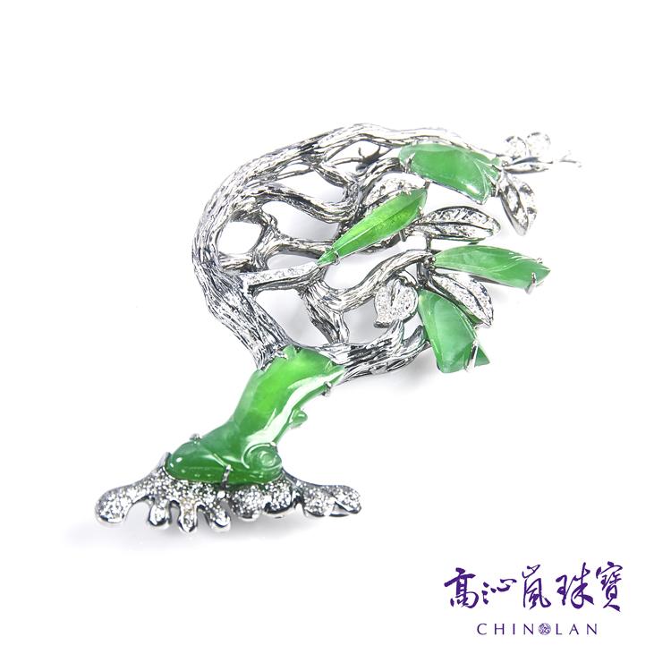 以设计传递台湾文化关怀,绿意
