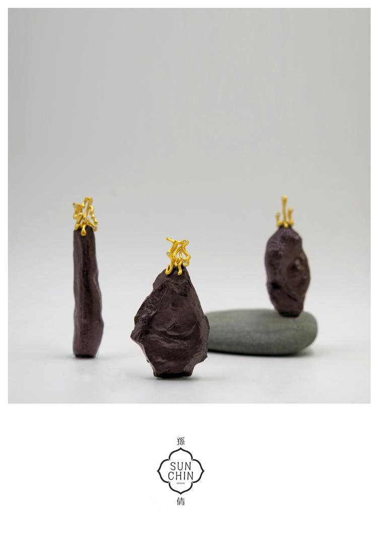 孙倩SUN CHIN 珠宝U乐娱乐官网美学 价值观 东方艺术 人文珠宝 想象力6