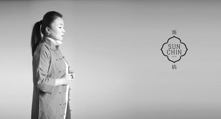 >美宝创造者018:孙倩 SUN CHIN,东方艺术:想象力的留白