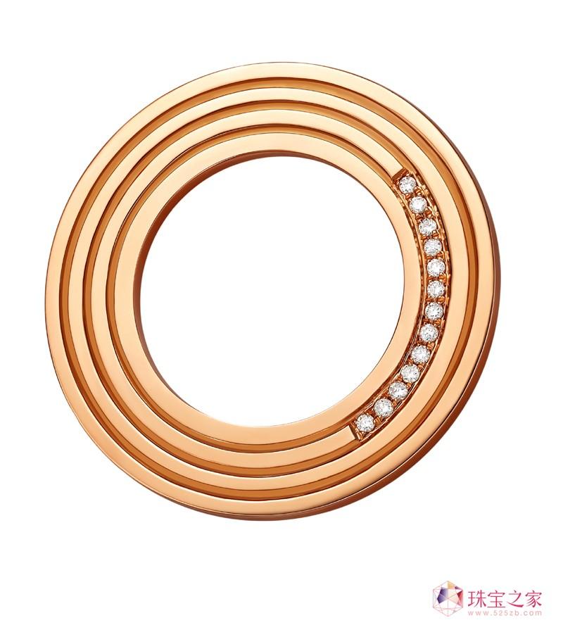 珠宝设计美学 古名珠宝 李洁 简约 极简主义 包豪斯2