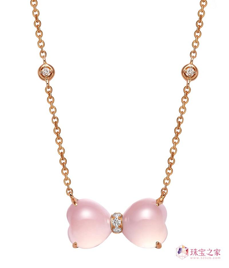 珠宝设计美学 古名珠宝 李洁 简约 极简主义 包豪斯5