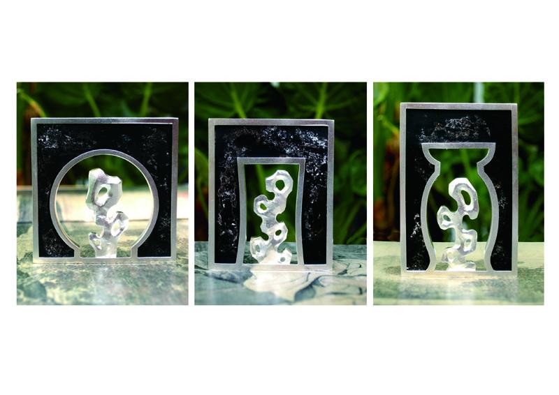 郑静:珠宝美学观与流行风格