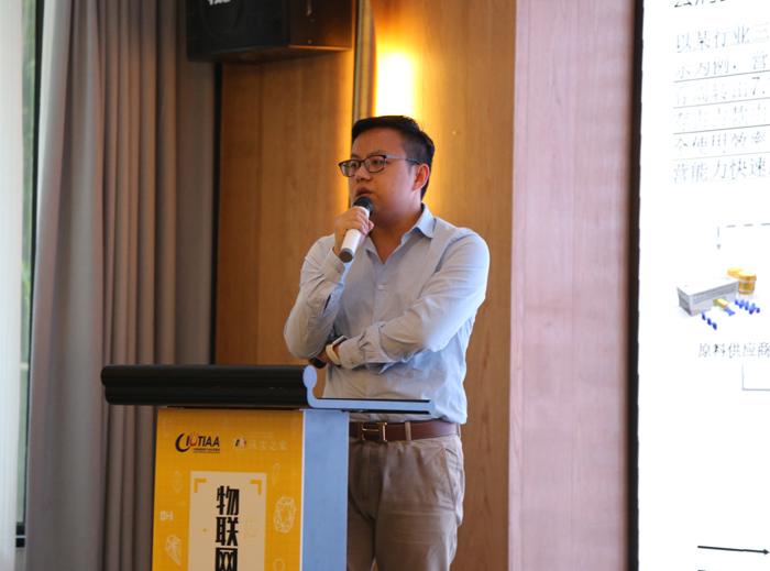 美国斑马技术公司首席科学家姚健