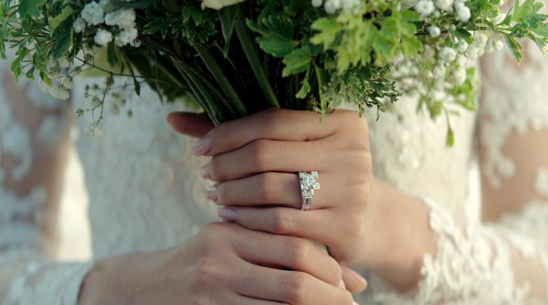 IDo 爱侣 婚戒 结婚 幸福 爱情故事 我愿意I Do 2018矩献全新暖心广告片《结婚了,让我们练爱吧》