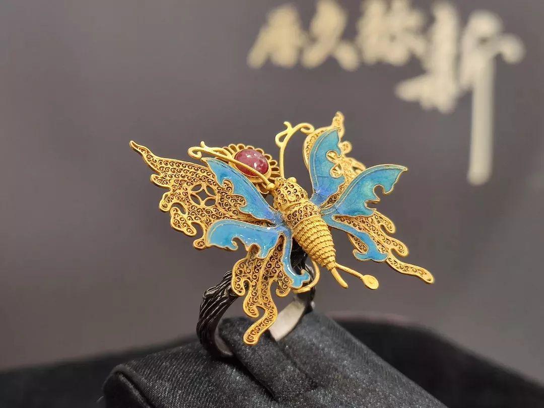 GAC独立首饰亚洲城ca272联展——惊艳时光,传统工艺尽显东方韵味!