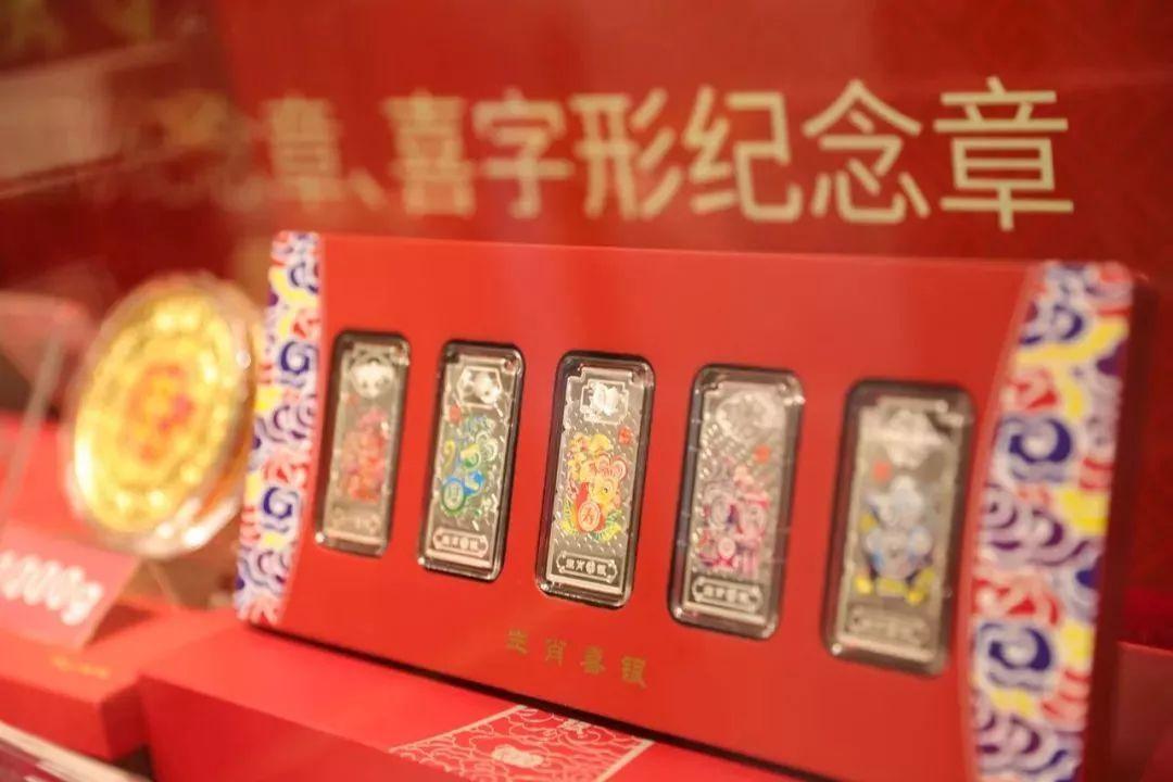 北京菜百公司亮相中国国际珠宝展